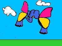 Butterphant image