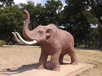 Mastodon Information for Kids