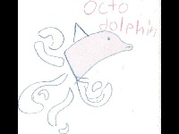 Octodolphin image