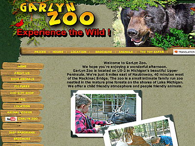 GarLyn Zoo