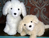 Stuffed Goldendoodles for sale